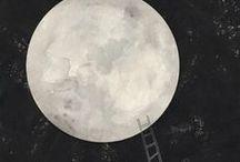 Intergalactic Moons