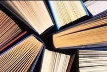 Cover to Cover / Books, books, books!