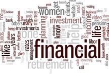 Financial Advice / Helpful tips, suggestions, and information that is useful to advisers and consumers about financial advice - or is financial advice itself produced by other people.