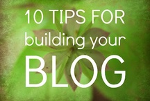 Techy Tips - Blogging info... / Tips that are technical and may or may not help me with blogging!