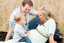 Family Photo Ideas / by Chelsea Devine