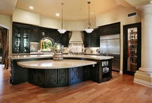 Dream kitchen / by Ashley Nicole