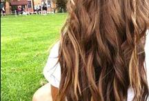 Hair / nails....etc / by cynthia myskey