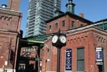 Toronto Sites and Sounds