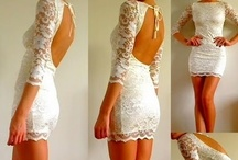 Dresses I love  / by Ashley Nicole