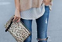 Fashion. / by Julia Anne