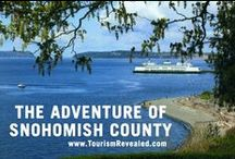 Packages & Deals / Snohomish County Hotels and B & B's offer package deals throughout the year.