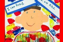 End of the School Year- Kindergarten / by Kelly Feldkamp