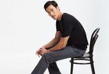 Zady Man / Looks from www.zady.com