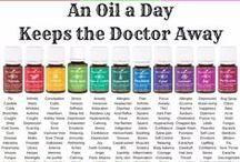 essential oil ~ magic drops of nature