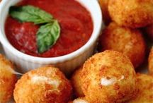 Buon Appetizers (Party) / by Vicki