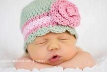 Crochet Ideas/Designs/Patterns / by Danita Pope