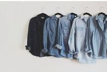 Classics: Denim / by Zady