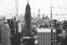 Pluviophile / the art of rain
