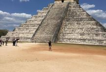 Mexico / All things Mexico and travel related.