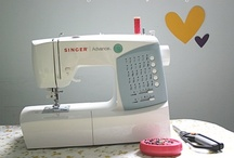 {someone please teach me to sew} / by Ashlee Osborn