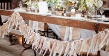 BUNTING, BANNERS, GARLANDS & FLAGS