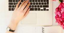 BLOGS & WEBSITES