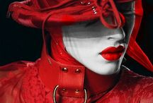 Inspiration: Red