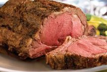 BEEF--IT'S WHAT'S FOR DINNER