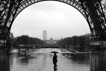 J'dore Paris / by kayla armstrong