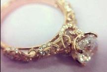 Jewelry / by Jordan C Baker