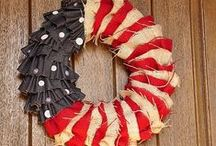 patriotic ideas / by Lisa Clark