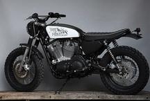Motor&Cycle