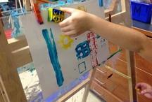 Amazing Art Activities