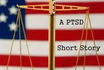 Support Our Troops (#sot) / Spreading information about PTSD to help veterans and their families.  See www.insupportofourtroops.com/ptsd-info/  And here is info on a proposed TV drama for this outreach effort -- see www.SolomonsJustice.com -- #sot