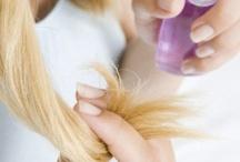 Hair,make-up&nails / by Justina DeLong