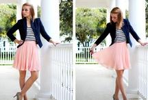 fashion / by Justina DeLong
