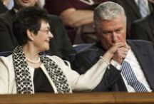 UCHTDORF MOMENTS / by Connie Smith