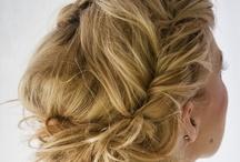HAIR/NAILS/MAKE-UP / by Marie N Lonnie Calhoun