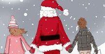 A FAMILY CHRISTMAS / public