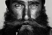 Beards, Beards, Beards!