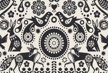 Patterns & Textures Details / lines, colors, mixes.. / by Mel P.