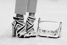 Bags & Shoes... / to dream & wear / by Mel P.