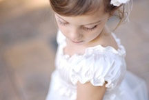 Olivia's baptism / by Lindsey Woolsey