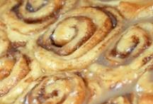 Breakfast Muffins, Scones and Rolls
