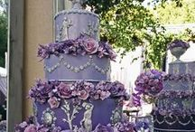 Amazing Cakes / by Barbara Squires-Christensen
