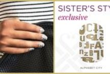 All Things Jamberry Nails / by Caroline Springer