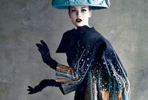 Fabulous couture!
