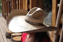 Cowgirl Hats / MUST HAVE COWGIRL HATS! http://jewelryladyredriver.com