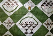 Basket Quilts / by C L