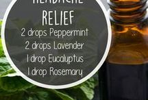 HEADACHE REMEDIES / Remedies and solutions for getting rid of headaches, migraines, sinus issues. Oils, natural remedies, tried and true methods to alleviate pain from headaches.
