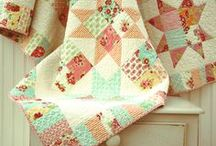 Quilting - So in Love