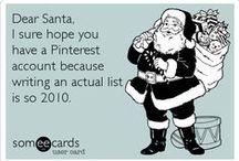 Wish List 2017 / Christmas and Birthday