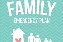 FAMILY PLAN / by Connie Smith