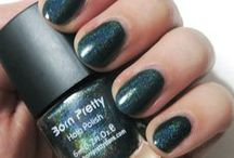 Nails / Nail looks / by Beauty Infinitum